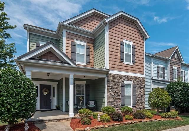 6405 Hove Road, Mint Hill, NC 28227 (#3654393) :: Johnson Property Group - Keller Williams