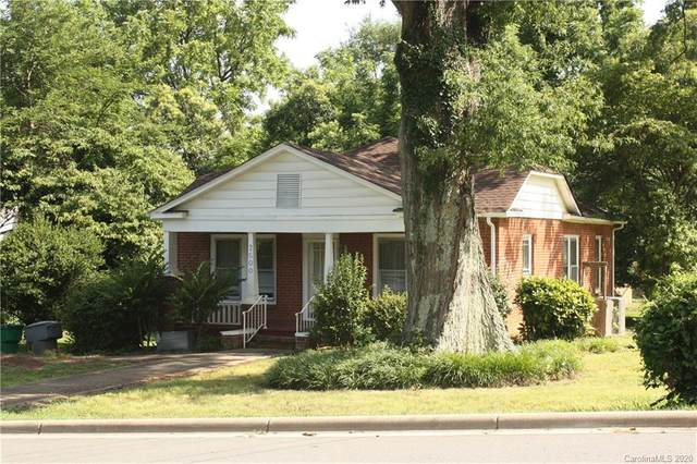 2600 Palm Avenue, Charlotte, NC 28205 (#3654397) :: The Mitchell Team