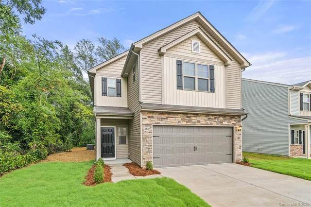 3252 Ainsley Woods Drive #38, Charlotte, NC 28214 (#3654415) :: LKN Elite Realty Group | eXp Realty