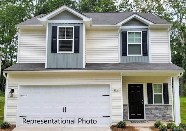 3007 Ainsley Greens Lane #12, Charlotte, NC 28214 (#3654439) :: Keller Williams South Park