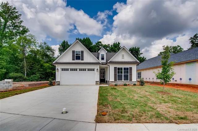2616 Poplar Cove Drive #3, Concord, NC 28027 (#3654478) :: Ann Rudd Group