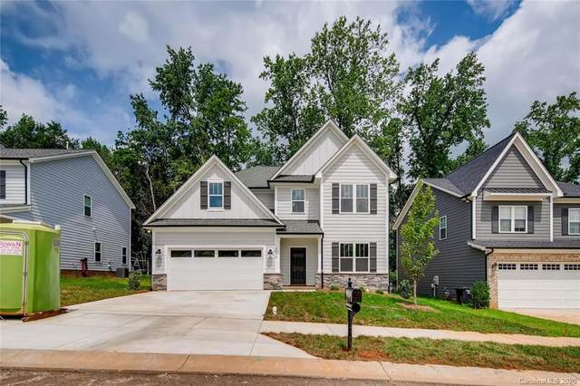2636 Poplar Cove Drive #7, Concord, NC 28027 (#3654483) :: LePage Johnson Realty Group, LLC
