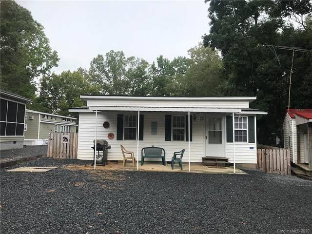 331 Lake Tillery Trail E185, Mount Gilead, NC 27306 (#3654486) :: High Performance Real Estate Advisors