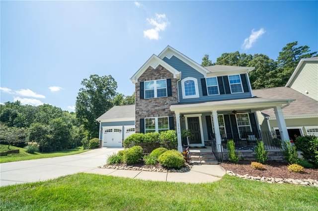 13619 Helen Benson Boulevard, Davidson, NC 28036 (#3654495) :: Stephen Cooley Real Estate Group