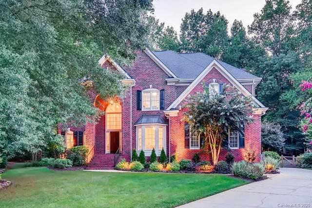16039 Agincourt Drive, Huntersville, NC 28078 (#3654573) :: Rinehart Realty