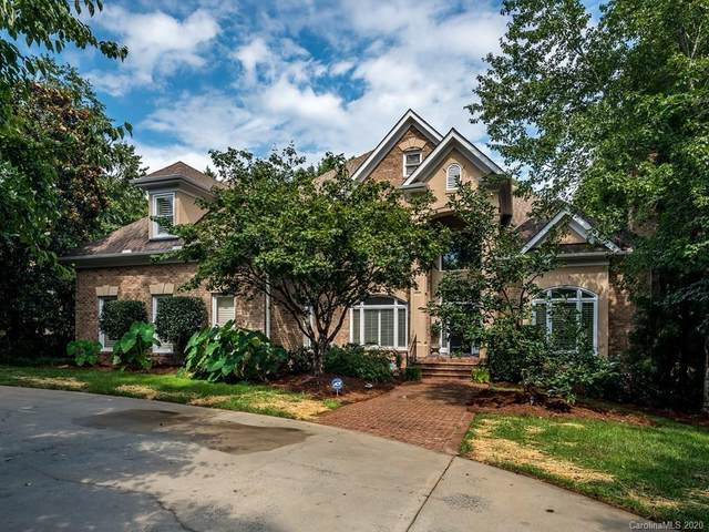 11364 Ballantyne Crossing Avenue, Charlotte, NC 28277 (#3654577) :: Homes Charlotte