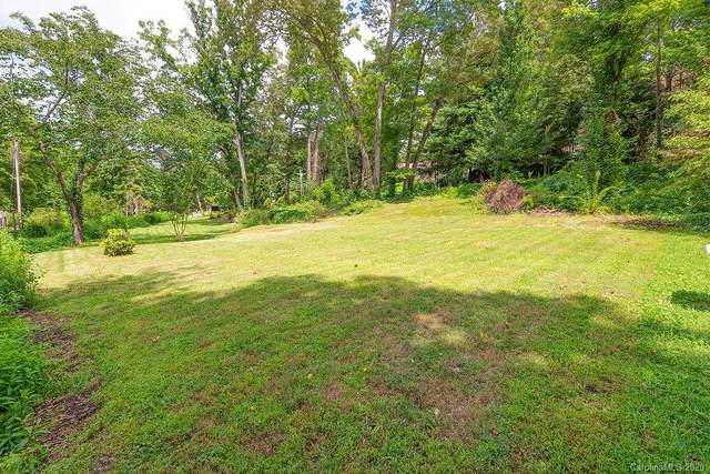 5 & TBD (.69 acres) Bee Ridge Road 1 & 2, Asheville, NC 28803 (#3654585) :: Home and Key Realty