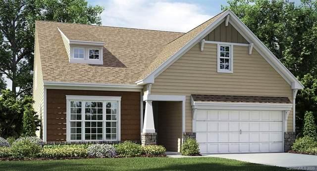 2328 Abundance Lane #123, Waxhaw, NC 28173 (#3654586) :: High Performance Real Estate Advisors