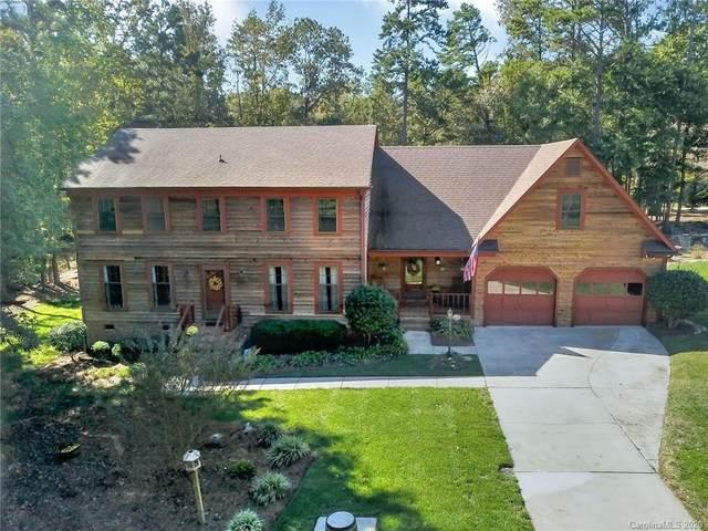 2235 Light Brigade Drive, Matthews, NC 28105 (#3654601) :: Carolina Real Estate Experts