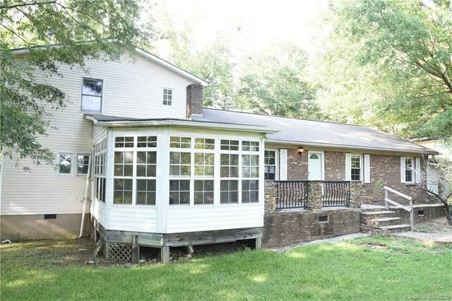 5611 Tipton Road, Monroe, NC 28112 (#3654611) :: Rinehart Realty
