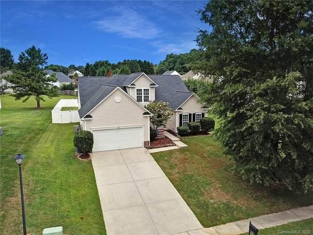 110 Northland Avenue, Mooresville, NC 28115 (#3654618) :: Rinehart Realty