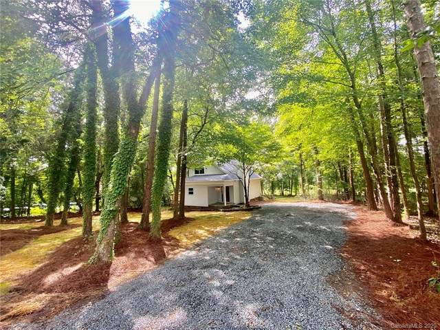 4201 Nonia Drive #3, Harrisburg, NC 28075 (#3654625) :: Caulder Realty and Land Co.