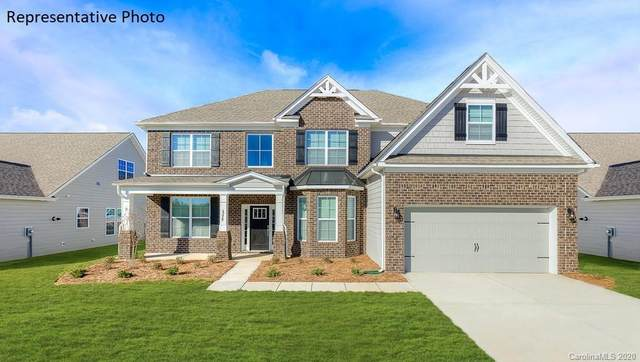 4819 Tacoma Drive, Indian Land, SC 29707 (#3654631) :: Premier Realty NC