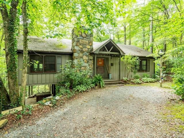 41 Mcguffey Ridge Road, Gerton, NC 28735 (#3654665) :: Keller Williams Professionals