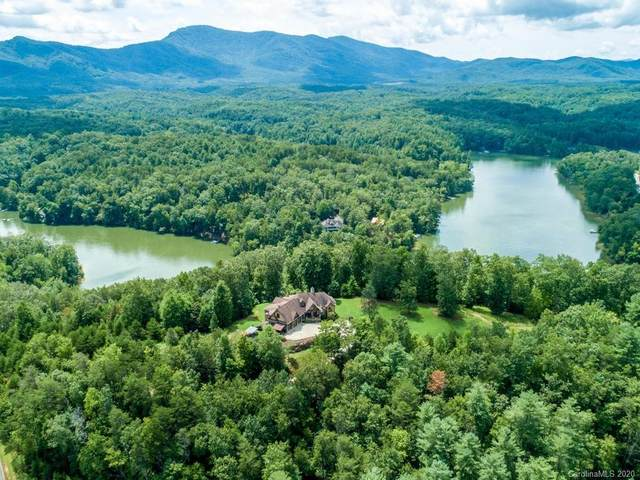 152 Laurel Crest Lane, Mill Spring, NC 28756 (#3654705) :: MartinGroup Properties