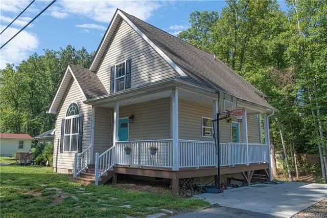 311 London Road, Asheville, NC 28803 (#3654714) :: High Performance Real Estate Advisors