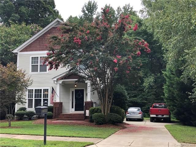 16415 Kelly Park Circle, Huntersville, NC 28078 (#3654766) :: High Performance Real Estate Advisors