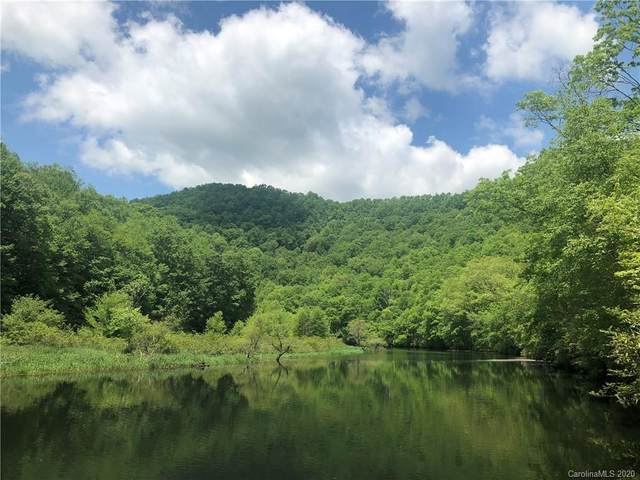 0000 Water Gauge Road 1A, Franklin, NC 28734 (#3654768) :: LePage Johnson Realty Group, LLC