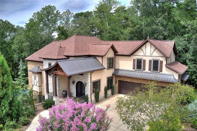 111 Marbury Court, Mooresville, NC 28117 (#3654771) :: Carlyle Properties