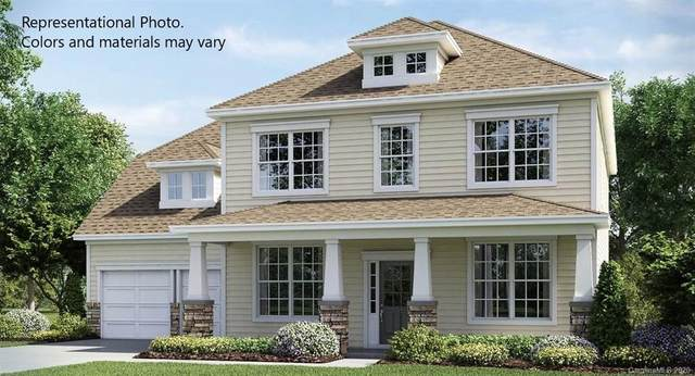 15612 Queens Trail Drive Lot 214, Davidson, NC 28036 (#3654774) :: High Performance Real Estate Advisors