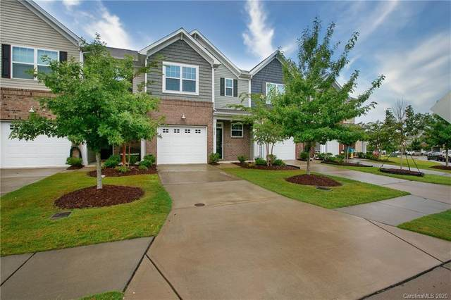 2724 Sawbridge Lane, Gastonia, NC 28056 (#3654776) :: Carver Pressley, REALTORS®