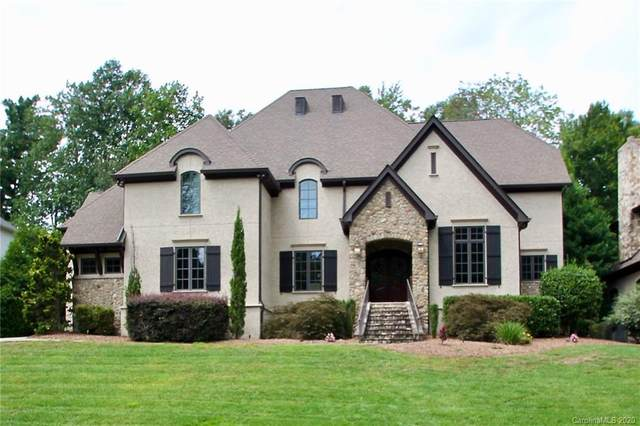 17538 River Ford Drive, Davidson, NC 28036 (#3654791) :: Stephen Cooley Real Estate Group