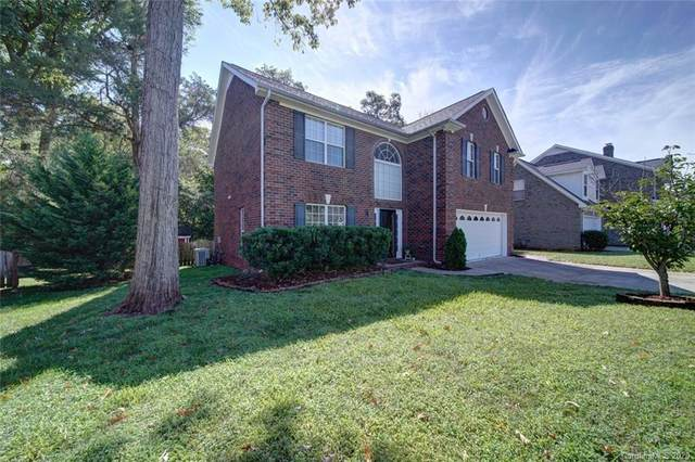 3261 Westridge Lane, Concord, NC 28027 (#3654795) :: Rinehart Realty