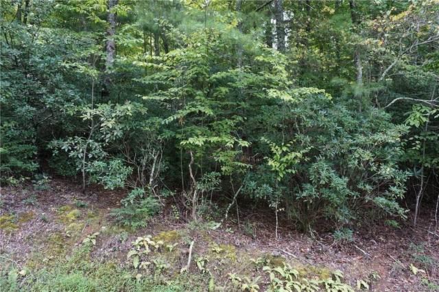 879 Harborside Drive #204, Nebo, NC 28761 (#3654804) :: Stephen Cooley Real Estate Group