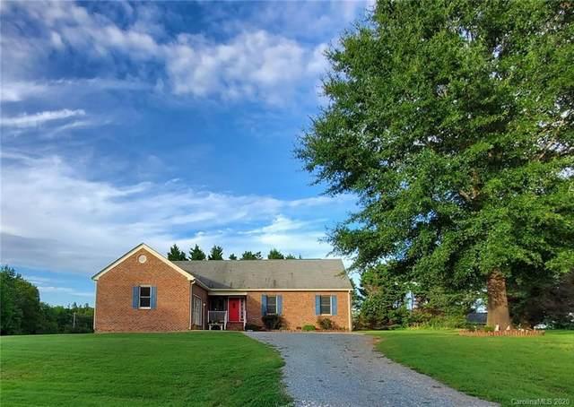 1515 Bradley Drive, Monroe, NC 28112 (#3654808) :: Mossy Oak Properties Land and Luxury