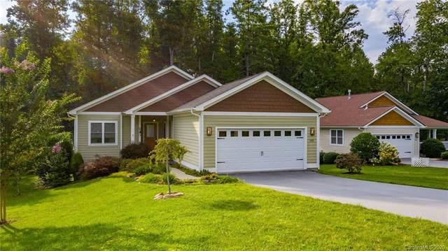 153 Fox Creek Drive, Fletcher, NC 28732 (#3654824) :: LePage Johnson Realty Group, LLC