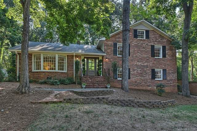 6627 Folger Drive, Charlotte, NC 28270 (#3654836) :: Stephen Cooley Real Estate Group