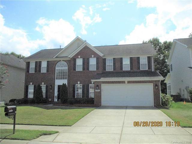 10904 Dapple Grey Lane, Charlotte, NC 28213 (#3654843) :: Rinehart Realty