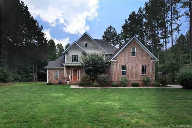 131 Draper Drive #31, Statesville, NC 28625 (#3654859) :: Johnson Property Group - Keller Williams