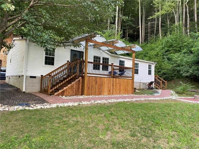 1107 Bee Tree Road, Swannanoa, NC 28778 (#3654860) :: BluAxis Realty