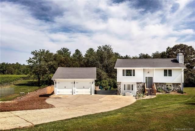 21 Apple Blossom Lane #11, Hendersonville, NC 28792 (#3654869) :: High Performance Real Estate Advisors