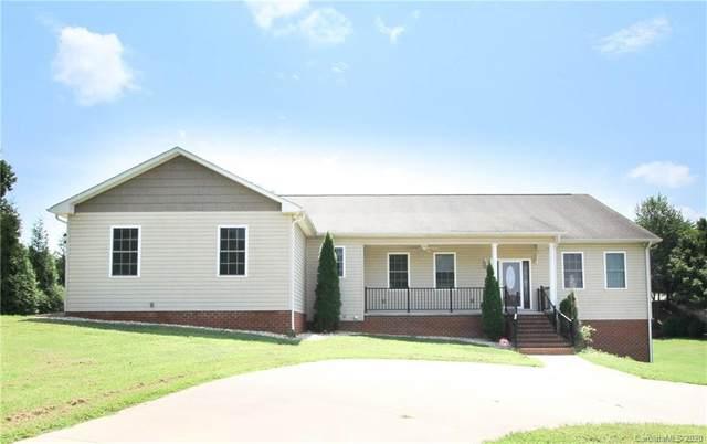 101 Horizon Court, Morganton, NC 28655 (#3654875) :: Robert Greene Real Estate, Inc.