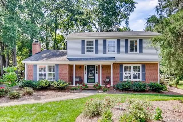 2501 Lawton Bluff Road, Charlotte, NC 28226 (#3654881) :: Rinehart Realty