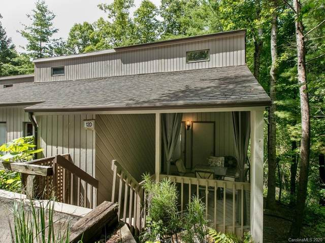 12 Cedarwood Court D, Asheville, NC 28803 (#3654887) :: Keller Williams South Park