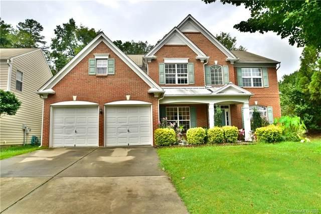 10839 Fountaingrove Drive, Charlotte, NC 28262 (#3654891) :: Rinehart Realty