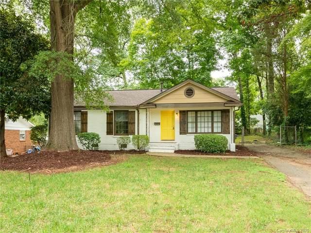 4637 Westridge Drive, Charlotte, NC 28208 (#3654892) :: DK Professionals Realty Lake Lure Inc.