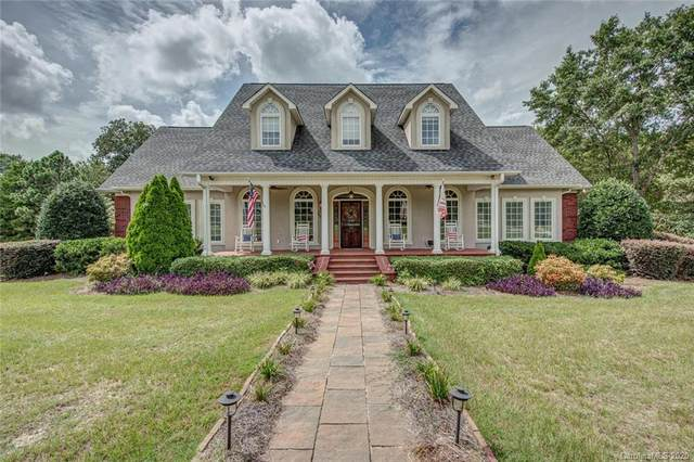 139 Lester Hicks Circle, Pageland, SC 29728 (#3654909) :: Stephen Cooley Real Estate Group