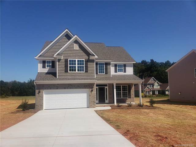 7821 Stinson Hartis Road, Indian Trail, NC 28079 (#3654914) :: Ann Rudd Group