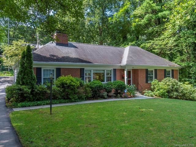 111 Gracelyn Road, Asheville, NC 28804 (#3654936) :: Premier Realty NC