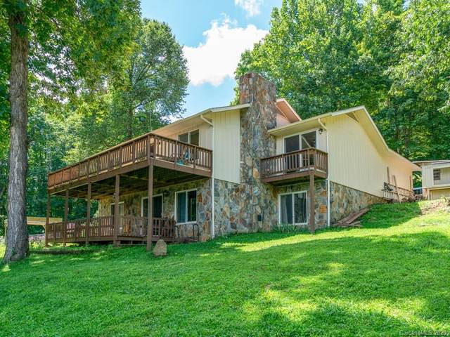 618 Wildwood Drive, Burnsville, NC 28714 (#3654937) :: Love Real Estate NC/SC