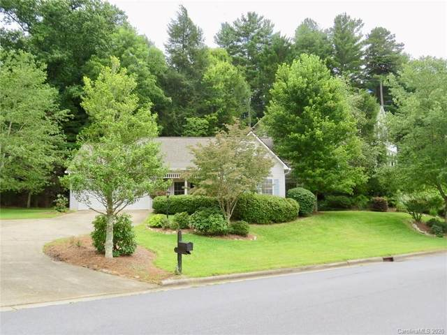 540 Deerlake Road, Brevard, NC 28712 (#3654945) :: Johnson Property Group - Keller Williams