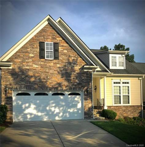 1384 Winged Foot Drive, Denver, NC 28037 (#3654987) :: Caulder Realty and Land Co.