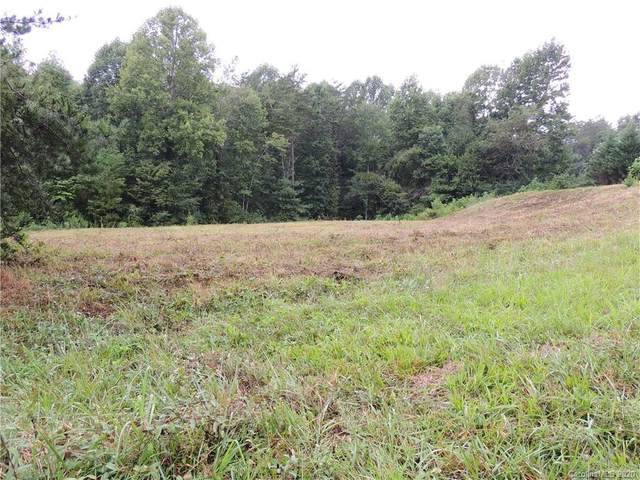 Lot # 35 Ridgeview Drive, Rutherfordton, NC 28139 (#3654988) :: Keller Williams Professionals