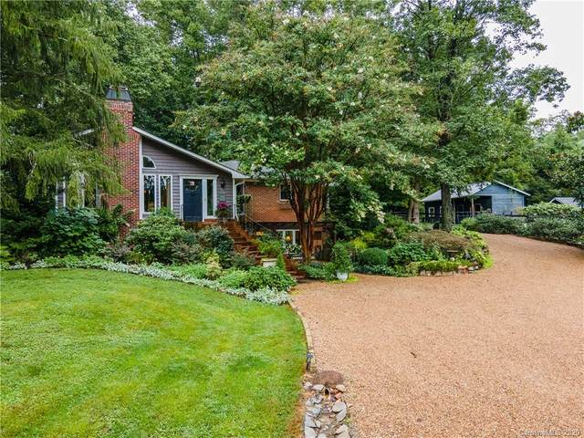 325 Woodland Meadows Drive, Mills River, NC 28759 (#3654994) :: Exit Realty Vistas