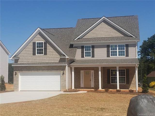 7823 Stinson Hartis Road, Indian Trail, NC 28079 (#3654996) :: Ann Rudd Group