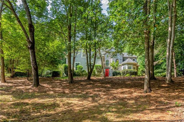 227 Beaten Path Road, Mooresville, NC 28117 (#3655003) :: Stephen Cooley Real Estate Group